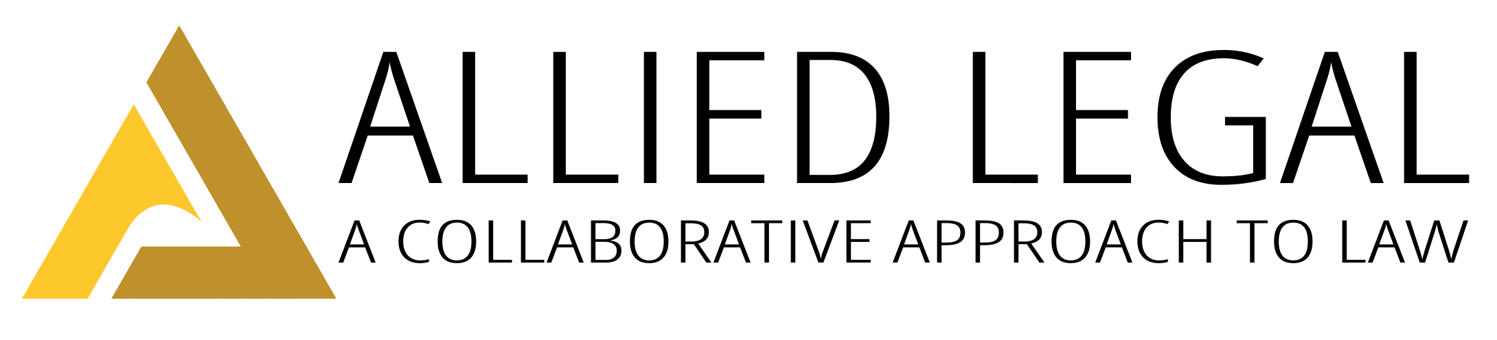 Allied Legal - logo