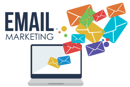 USING EMAIL FOR MARKETING AND ADVERTISING